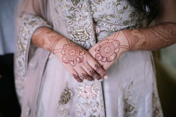 Asian Weddings